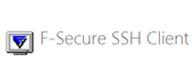 F-Secure-SSH-Client