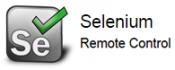 Selenium Remote Contol