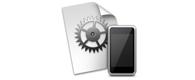 iPhone Configuration Utility