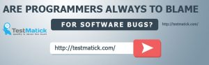 Are-Programmers-Always-to-Blame-for-Software-Bugs