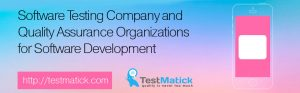 Software-Testing-Company-and-Quality-Assurance-Organizations-for-Software-Development