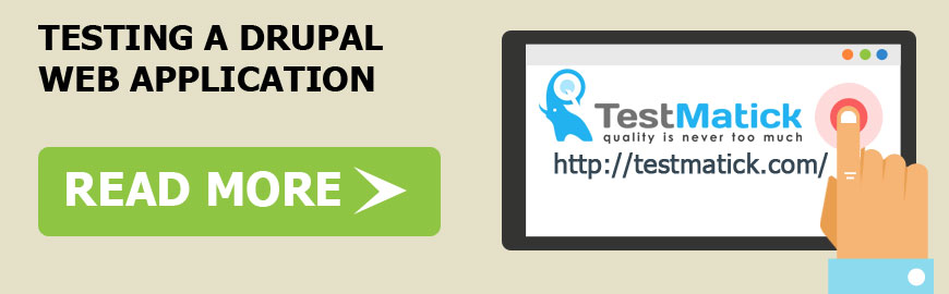 Testing-a-Drupal-Web-Application