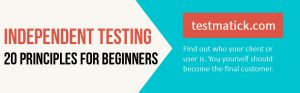 Independent-Testing-20-Principles-for-Beginners