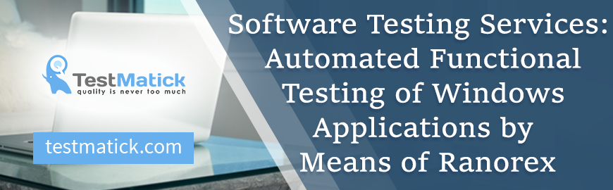 Software-Testing-Services: -Automated-Functional