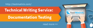 Technical-Writing-Service-Peculiarities-of-Documentation-Testing
