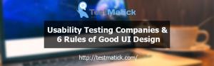 Usability-Testing-Companies-6-Rules-of-Good-UI-Design