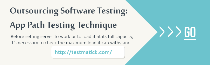path testing in software testing
