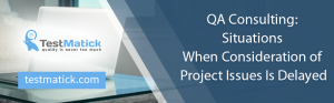 QA-Consulting-Situations-When-Consideration-of-Project-Issues-Is-Delayed1