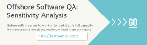 Offshore-Software-QA-Sensitivity-Analysis