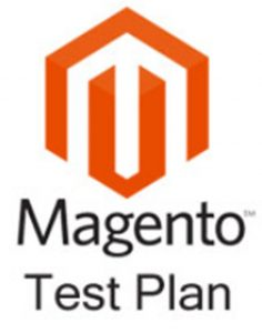 Test Plan for Magento Based Website