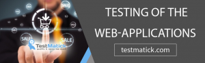 Testing-Of-The-Web-Applications