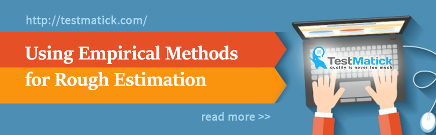 Using-Empirical-Methods-for-Rough-Estimation