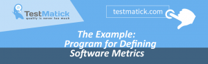 The-Example:-Program-for-Defining-Software-Metrics
