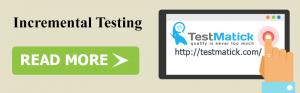 Incremental-Testing