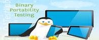 Binary Portability Testing
