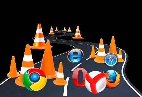 Web writing services testing tools qa