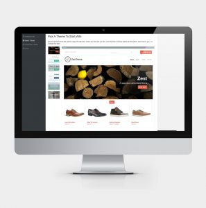 Platform for Making Personalized Purchases