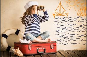Идея travel сайта