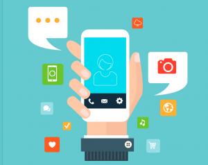 Cross-platform Mobile Apps