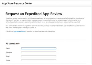 Expedition App Review