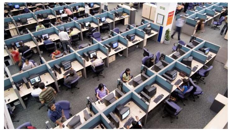 Индийский рынок IT