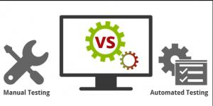 Ручное тестирование против автоматизации