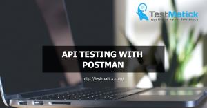 API-Testing-with-Postman