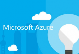 Платформа Microsoft Azure