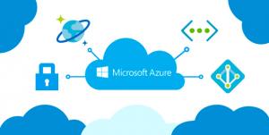 Тесты в Microsoft Azure