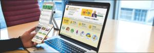 Web-development of a Travel Site