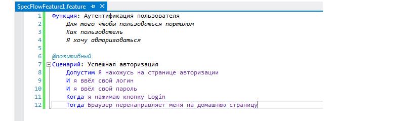 Ключевые слова на русском языке