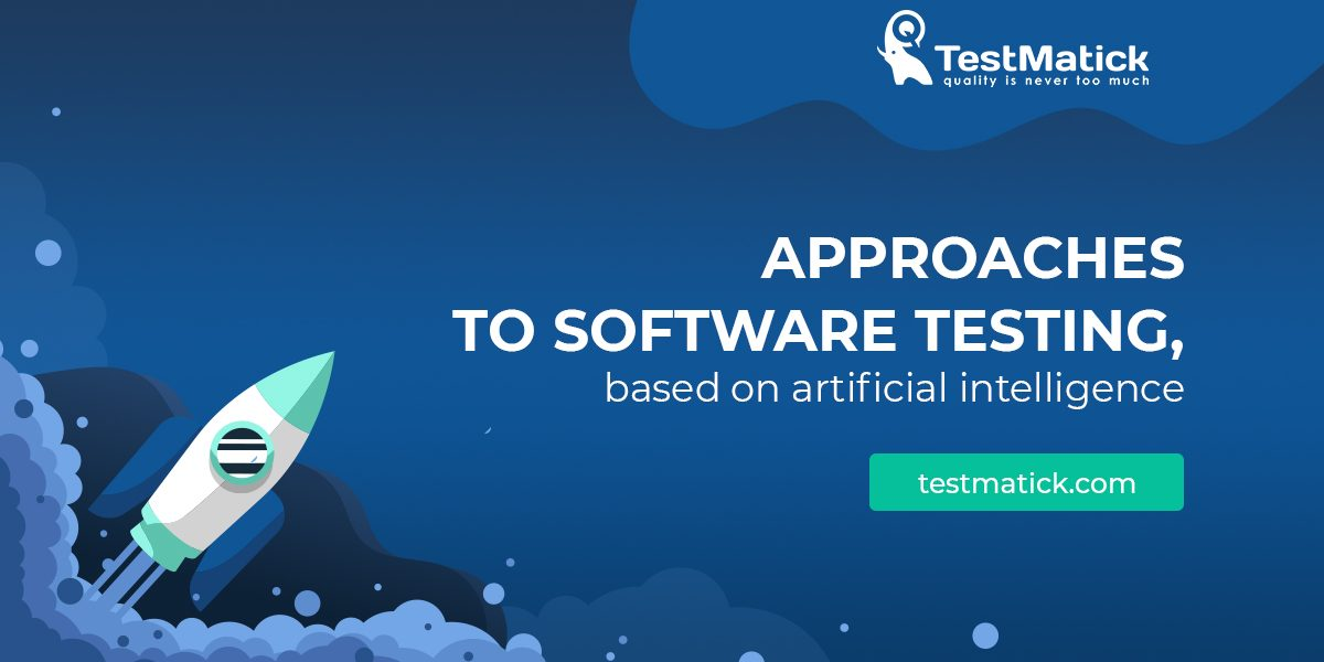 Approaches to Software Testing, Based on Artificial Intelligence