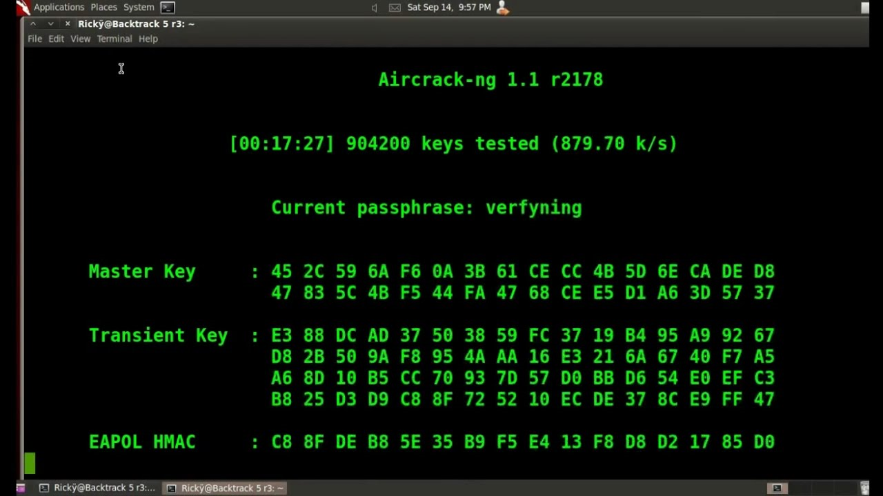 10 Most Popular Password Cracking Programs in 2019 – TestMatick
