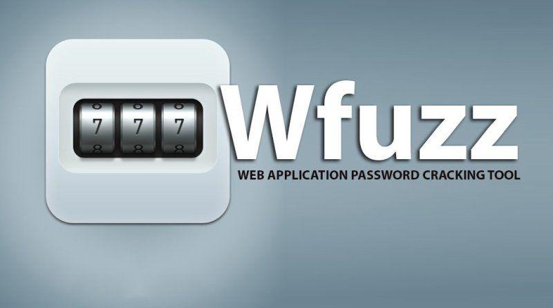 Wfuzz