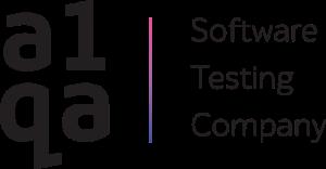 Логотип A1QA Technologies