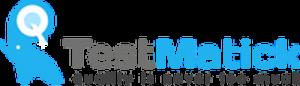 TestMatick logo