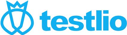 Логотип Testlio