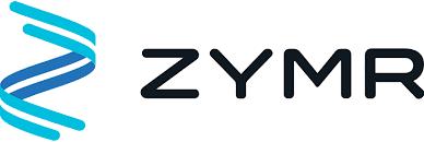 Логотип Zymr