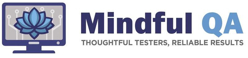 Логотип Mindful QA