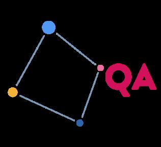 Логотип DeviQA