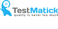 Логотип TestMatick