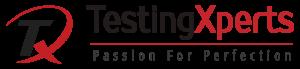 TestingXprets logo