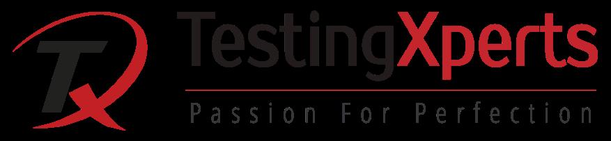 Логотип TestingXprets