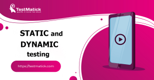 Static-and-Dynamic-Testing