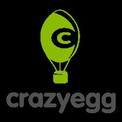 Логотип Crazyegg