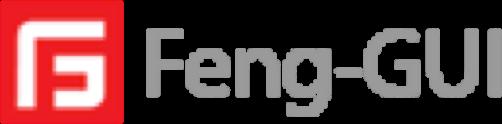 Логотип Feng-GUI