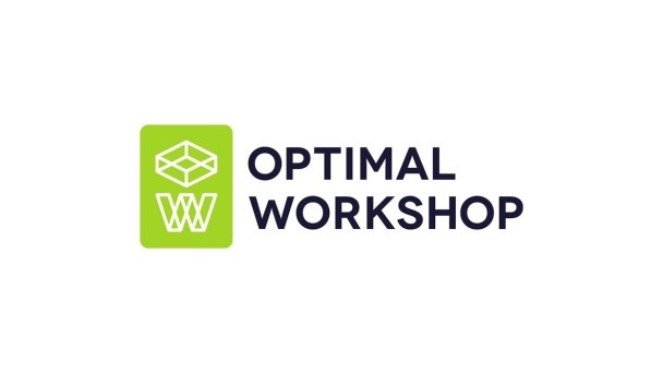 OptimalWorkshop logo