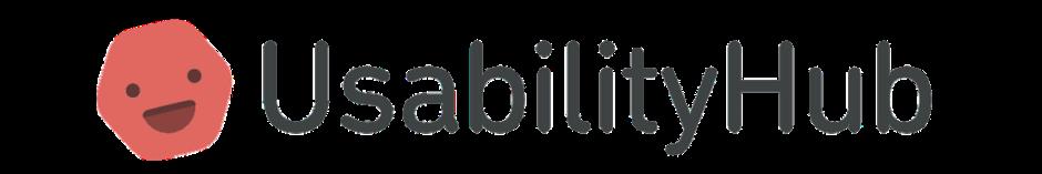 Логотип Usability Hub