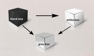 white.black.grey box