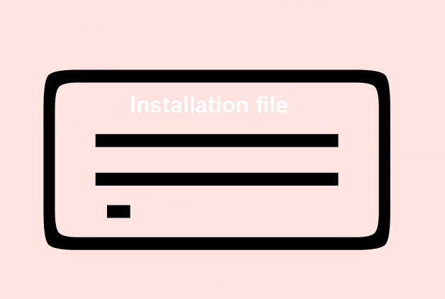 Installation File